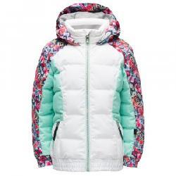 Spyder Atlas Synthetic Down Ski Jacket (Little Girls')