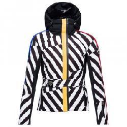 Rossignol JCC Skifi Print Insulated Ski Jacket (Women's)