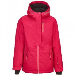 Killtec Kacey Insulated Ski Jacket (Girls')