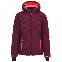 Killtec Gladis Insulated Ski Jacket (Girls')
