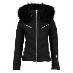 MDC Lyanna Insulated Ski Jacket with Real Fur (Women's)