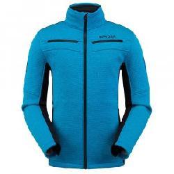 Spyder Wenger Encore Full Zip Fleece Jacket (Men's)