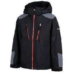 Karbon Maverick Insulated Ski Jacket (Boys')