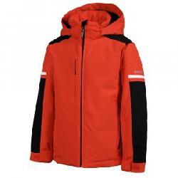Karbon Exhaust Insulated Ski Jacket (Boys')