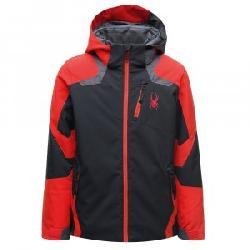 Spyder Leader Insulated Ski Jacket (Boys')