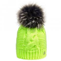 Sportalm Baden Beanie with Real Fur (Women's)