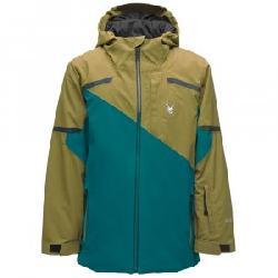 Spyder Couloir GORE-TEX Insulated Ski Jacket (Boys')