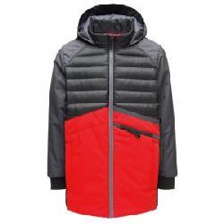 Spyder Dylan Insulated Ski Jacket (Boys')