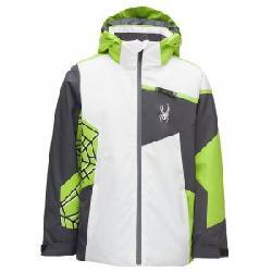 Spyder Challenger Insulated Ski Jacket (Boys')