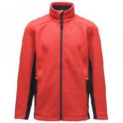 Spyder Encore Full Zip Fleece Jacket (Boys')