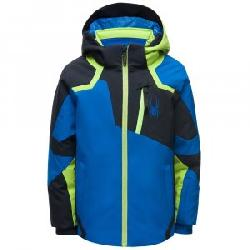 Spyder Leader Insulated Ski Jacket (Little Boys')