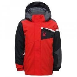 Spyder Challenger Insulated Ski Jacket (Little Boys')