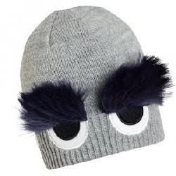 Turtle Fur Bushy Hat (Toddlers')