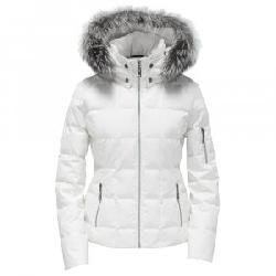 Skea Lindsay Down Ski Jacket with Real Fur (Women's)
