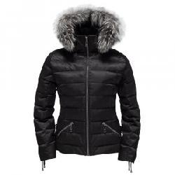 Skea Deva Down Jacket with Real Fur (Women's)
