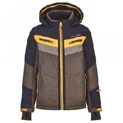 Killtec Polk Insulated Ski Jacket (Boys')