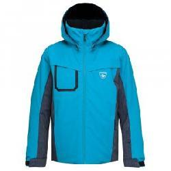 Rossignol Ski Denim Insulated Ski Jacket (Boys')