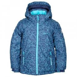 Kamik Tessie-Tiptoe Insulated Ski Jacket (Little Girls')