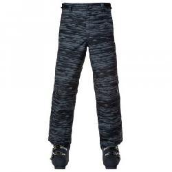 Rossignol Ski Print Insulated Ski Pant (Boys')