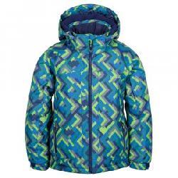 Kamik Rusty Grid Insulated Ski Jacket (Little Boys')