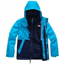 The North Face Vortex Triclimate Ski Jacket (Boys')