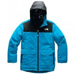 The North Face Freedom Insulated Ski Jacket (Boys')