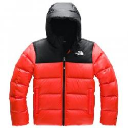 The North Face Moondoggy 2.0 Down Hoodie (Boys')