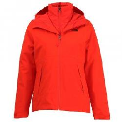 The North Face Carto Triclimate Jacket (Women's)