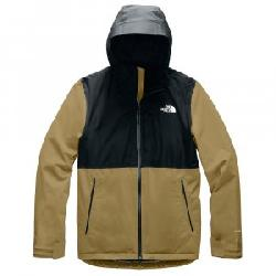 The North Face Inlux Insulated Ski Jacket (Men's)