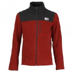 The North Face Gordon Lyons Full-Zip Fleece Jacket (Men's)