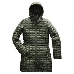 The North Face Thermoball Eco Parka (Women's)