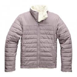 The North Face Reversible Mossbud Swirl Jacket (Girls')