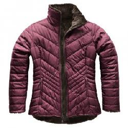 The North Face Mossbud Insulated Reversible Jacket (Women's)