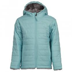 The North Face Reversible Mossbud Swirl Jacket (Toddlers')