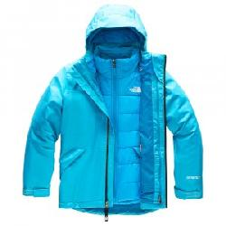The North Face Fresh Tracks GORE-TEX Triclimate Ski Jacket (Girls')
