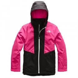 The North Face Clementine Triclimate Ski Jacket (Girls')