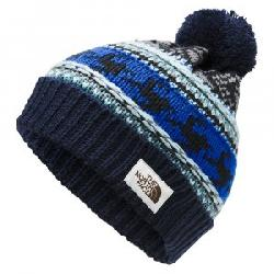 The North Face Fair Isle Beanie (Women's)