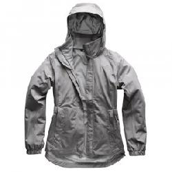 The North Face Resolve Rain Parka II (Women's)