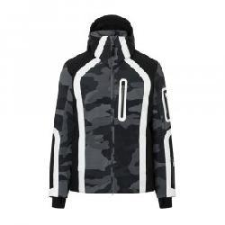 Bogner Nik-T Jacket Insulated Ski Jacket (Men's)
