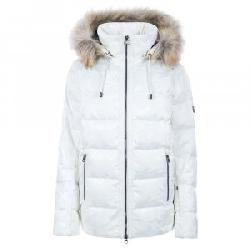 Fera Harper Special Down Ski Jacket with Faux Fur (Women's)