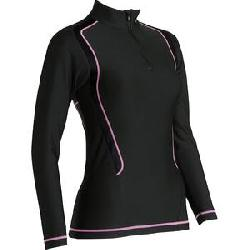 CW-X Insulator Web Zip Baselayer Top (Women's)