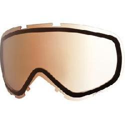 Smith Rose Copper Polarized Prophecy/Prodigy Goggle Replacement Lens