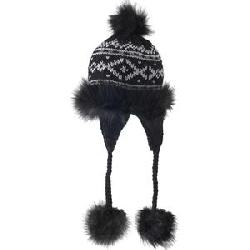 Screamer Cappucino Hat (Adults')