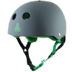 Triple 8 Brainsaver Inline Skate Helmet (Adults')