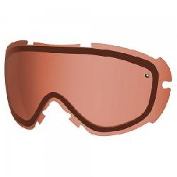 Smith Virtue Rose Copper Polarized Replacement Lens