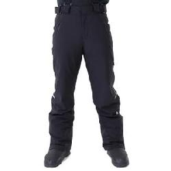Volkl Black Jack Insulated Ski Pant (Men's)