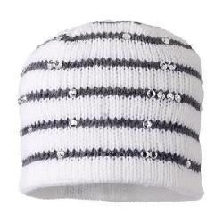 Screamer Bling Beanie Hat (Women's)