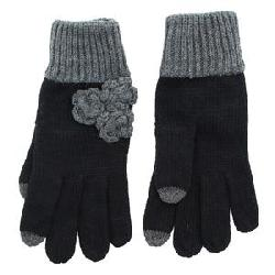 Elan Blanc 3 Flower Glove (Women's)