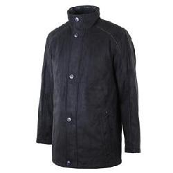 Bugatchi Ultra Suede Zip Coat (Men's)