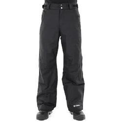 Columbia Bugaboo II Insulated Ski Pant (Men's)